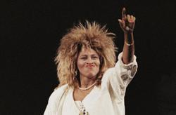 Tina Turner, Jay-Z, Foo Fighters selected for Rock & Roll Hall of Fame
