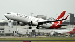 First flight lands in Australia as India travel ban ends