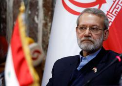 Former speaker of Iran's parliament registers to run in next month's presidential election