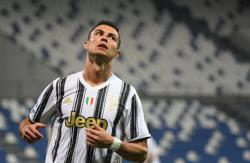 Juve star Ronaldo's agent rules out Sporting return