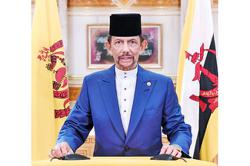 Brunei King calls for modest Raya celebrations and ask Bruneians adhere to health guidelines
