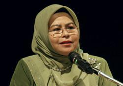 No instruction for Wanita Umno to invite DAP to their programmes, says Noraini