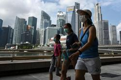 Singapore's tourism industry races to abide by new Covid-19 rules