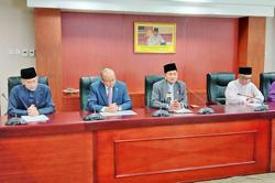 Four Brunei students in Egypt test positive for Covid-19; one more imported cases reported