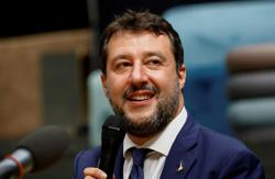 Italy's Draghi cannot pass promised reforms, says League's Salvini