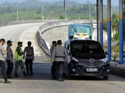 Indonesia: More tests, local monitoring as authorities step up virus prevention as 'mudik' travelers return