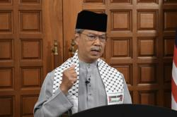 Malaysia, Indonesia, Brunei to jointly condemn Israel's attacks on Palestine, says Muhyiddin