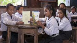 Laos: Over hundred thousand people benefit from PRF-funded community development projects