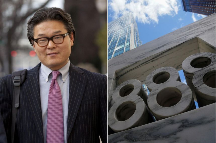 Archegos, set up by Bill Hwang, had its meltdown triggered after some of its portfolio stocks witnessed a significant price fall. -  Bloomberg/Reuters