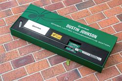 Special Dustin Johnson Masters putter launched