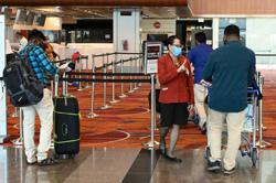 Singapore limits Taiwan travel as both countries battle Covid-19 resurgence