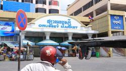 Cambodia: Markets in capital to stay shut for another week