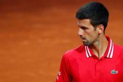 'Big Three' getting old? Djokovic doesn't think so