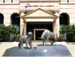 Upward momentum on Bursa Malaysia to spill over next week