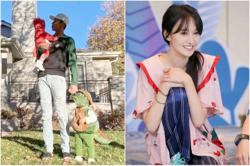 Actress Zheng Shuang loses custody battle over her two surrogate children
