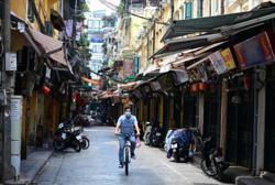 Barron's: Foreign investors laud Vietnam's infrastructure development plan