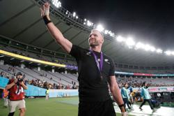 Rugby-Former All Blacks skipper Read retires