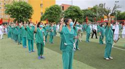 Vietnam reports 127 new local Covid-19 cases; leading medical experts head to Bac Giang to combat new clusters