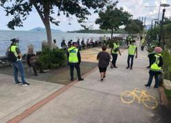 Thirty-two compounds issued over MCO violations at Karpal Singh Drive