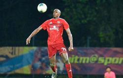 Fane keeps the faith that Lion Troops can escape relegation
