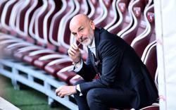 Soccer-Pioli says losing top-four would be disappointment, not failure for Milan