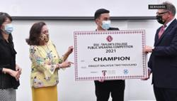 M'sian wins world public speaking competition