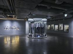 'BTS museum' opens in Seoul