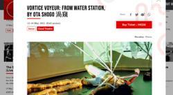 Malaysian digital platform for the arts targets international festival market