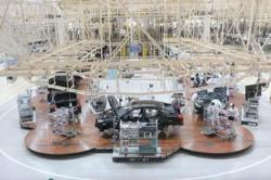 Thai automakers face uphill climb in Covid aftermath