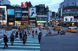 Taiwan upbeat on economic prospects despite Covid-19 spike