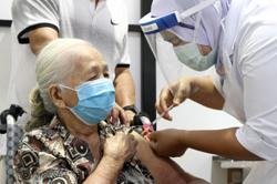 Names of nearly 70,000 from vulnerable groups submitted for vaccination, says ministry