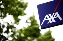French insurer Axa hit by cyberattack in Asia