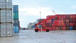 EDI system, upgrades in the pipeline for Cambodia's ports