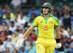 Cricket-Labuschagne misses out as Australia name squad for West Indies tour