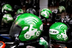 Indonesia's Gojek, Tokopedia to create biggest local tech group
