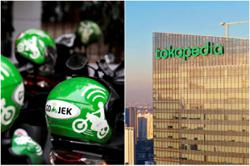 Gojek to combine with Tokopedia to create Indonesia tech giant