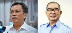 POLITICS: Whispers of change in the wind for Sabah?