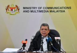 Communications Ministry studying social media platforms that may be biased against Palestine