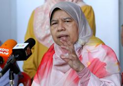 Zuraida: Israel's justification for attacking Palestine is baseless