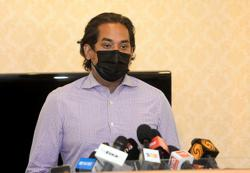 AstraZeneca jabs to go on here despite Indonesia suspending its use, says Khairy