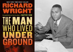 Restored Richard Wright novel about race and violence hits US bestseller lists