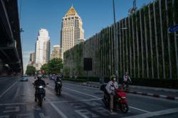 Thailand cuts GDP outlook