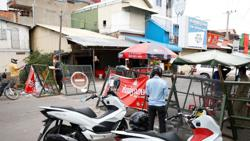 Cambodia: Phnom Penh's red zones reduced to household level; 350 new Covid-19 cases confirmed
