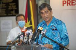 Health chief: ICU beds in Sarawak full, public must do its part to cut Covid-19 infections