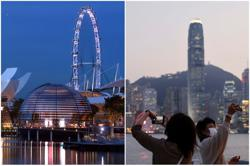 Singapore-Hong Kong travel bubble deferred again after Covid-19 cases spike in S'pore