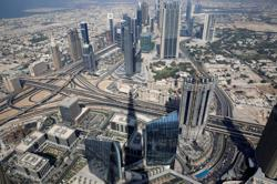 Dubai eases COVID-19 restrictions, allows full hotel capacity