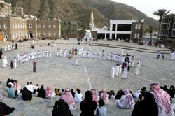 Saudi Arabia to reopen to foreign tourists soon, official says