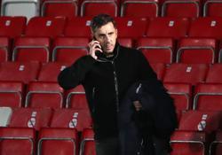 Soccer-Neville backs independent regulator idea in open joint letter