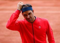 Tennis-Federer hopes clay swing will help Wimbledon bid