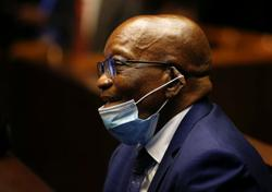 Arms deal graft trial against South African ex-president Zuma adjourned to May 26